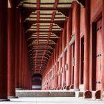 【撮影旅行】ダブル文化遺産を撮る – 宗廟@韓国ソウル