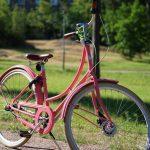 フィンランドで自転車乗ってビックリした話