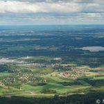 【撮影旅行】フィンランド国内線の素敵な空の旅へ!