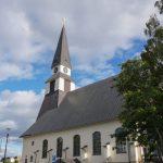 【撮影旅行】歴史を感じられるロヴァニエミ教会へ@フィンランド