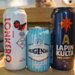 【今日のお酒】フィンランドのさわやかドリンク! – ロンケロ(カクテル)