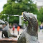 【撮影旅行】散歩できる都市ヘルシンキを歩く!フィンランドDay5