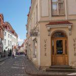 【撮影旅行】タリンのかわいい町並みを歩く旅@エストニア