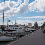 【撮影旅行】フィンランドの湾を朗らかに歩く!