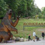 【撮影旅行】島全体が動物園! – コルケアサーリ動物園@ヘルシンキ